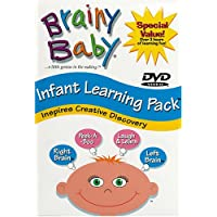 Brainy Baby - Infant [Import]