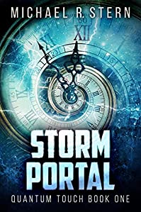 Storm Portal by Michael R. Stern ebook deal