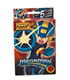 Mega Man NT Warrior Trading Card Game Power Up! Starter Deck Mega Man