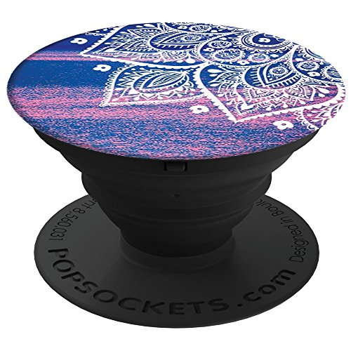 PopSockets: Collapsible Grip & Stand for Phones and Tablets - Pakwan Sunset Ocean