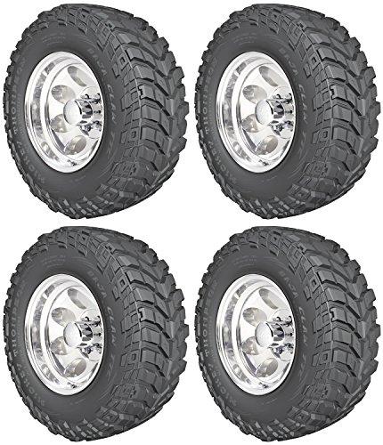 33 in mud tires - 1