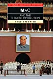 Mao and the Chinese Revolution, Yves Chevrier, 1566565146