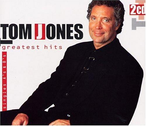 Tom Jones Greatest Hits Download