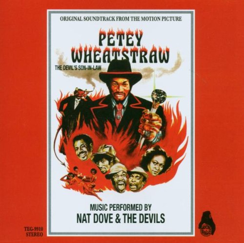 Petey Wheatstraw Original Soundtrack