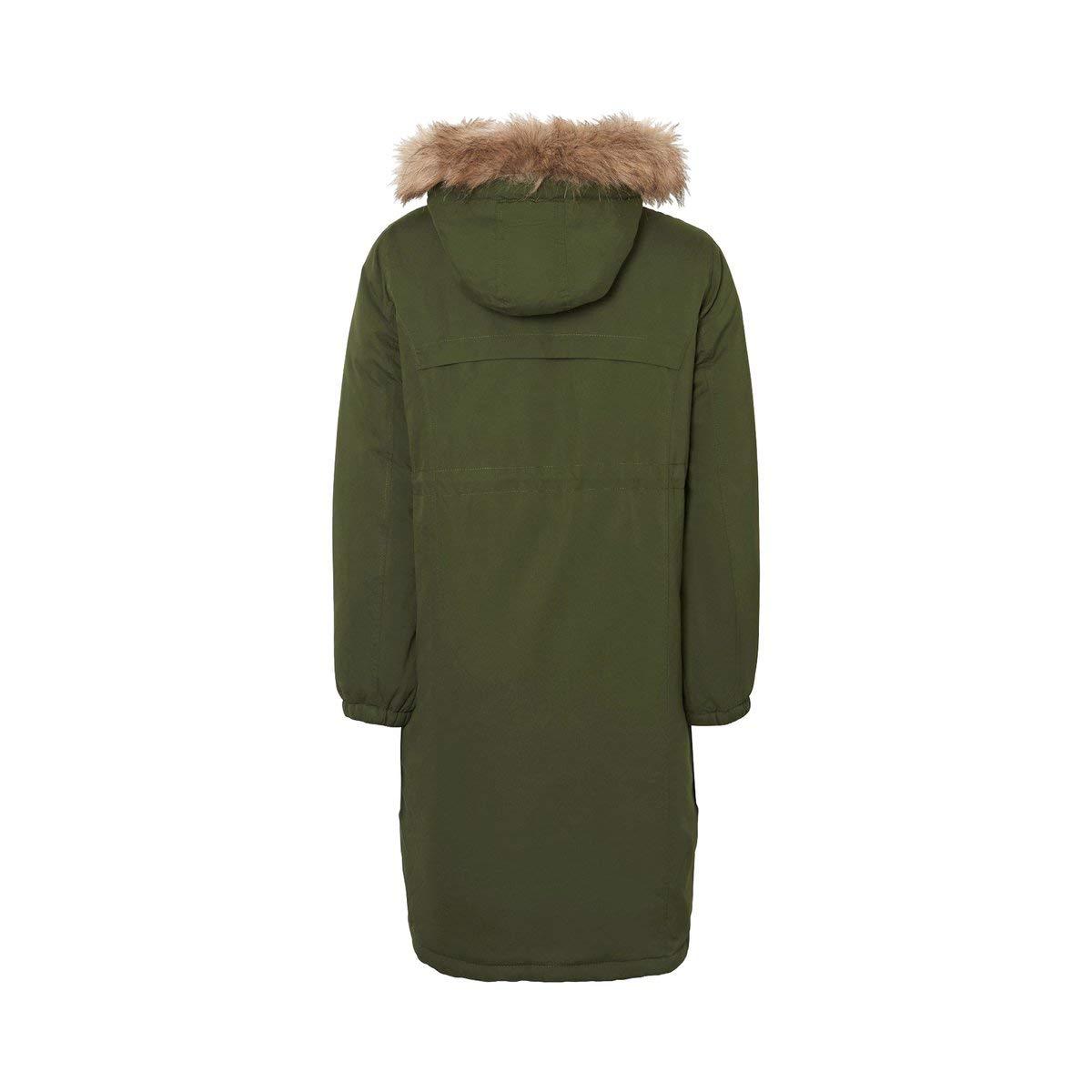 Umstandsjacke MAMALICIOUS Damen Mljessie New Parka Coat A