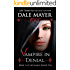 Vampire in Denial (Family Blood Ties Book 1)