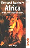 East and Southern Africa, Philip Briggs, 1841620289