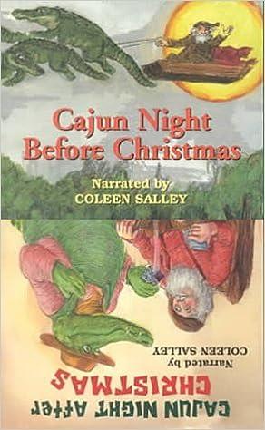 Cajun Night After Christmas/Cajun Night Before Christmas® (The ...