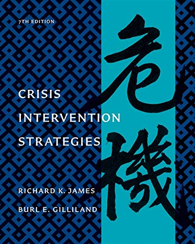 Crisis Intervention Strategies, 7th Edition
