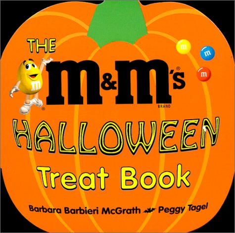 M&M's Halloween Treat Book (M S Halloween)