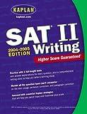 Kaplan SAT II, Kaplan Educational Center Staff, 0743251962