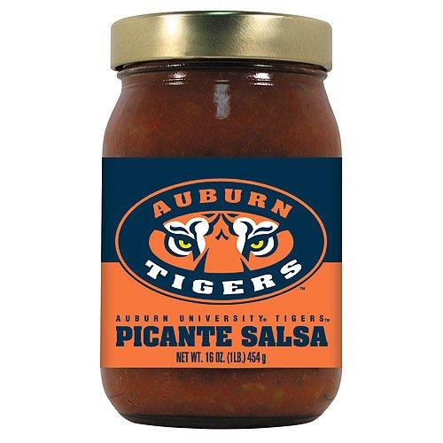 Auburn Tigers Salsa - 8