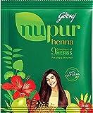 Nupur Henna - Goodness of 9 Herbs - 1000 Grams
