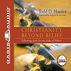 Christianity Beyond Belief Audiobook