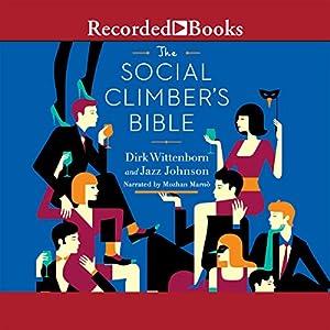 The Social Climber's Bible Audiobook