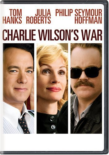 Charlie Wilson's War (Full Screen) by Universal Studios by Mike Nichols