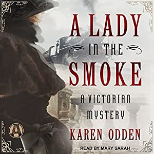 A Lady in the Smoke Audiobook
