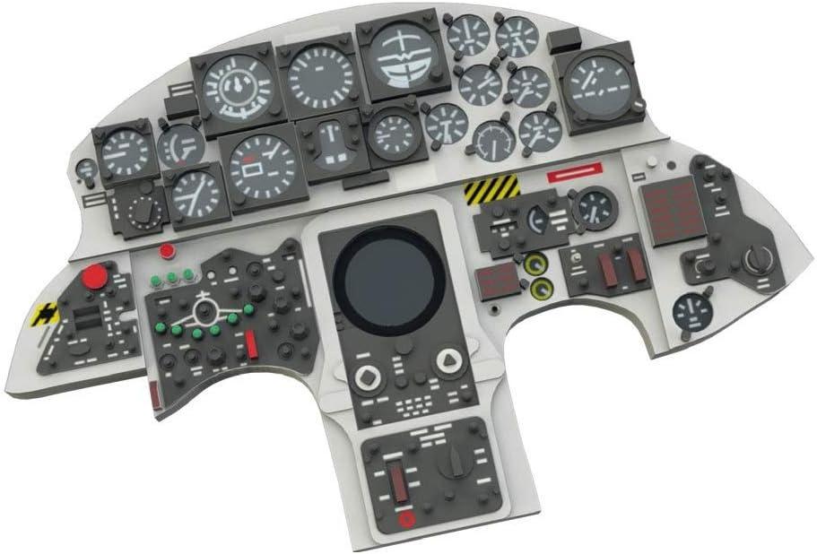Eduard EDB644035 Brassin 1:48-F-104J L k