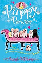 Puppy Power: Top of the Pups