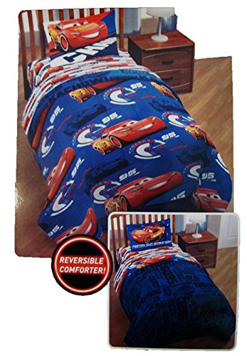 cars comforter - 8