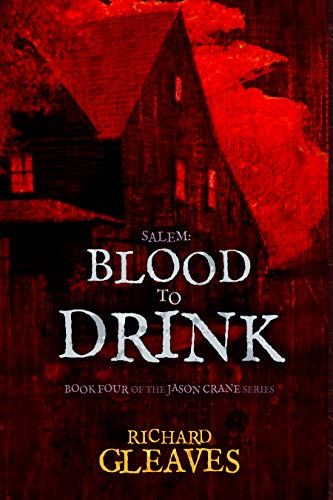 Phones 4 U Halloween (SALEM: Blood to Drink (Jason Crane Book)