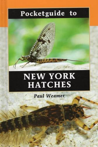 Pocketguide to New York Hatches ()