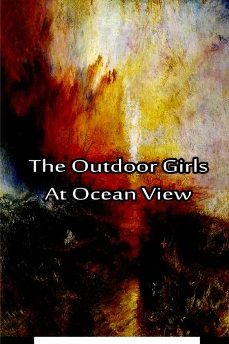 Download The Outdoor Girls At Ocean View pdf