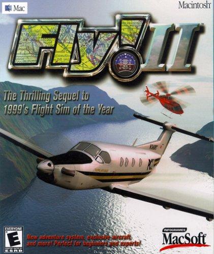 Amazon com: Fly! 2 - Mac: PC: Video Games
