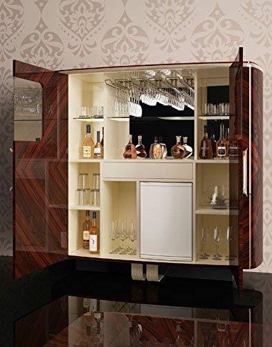 Bar Da Salotto.Dafnedesign Com Mobile Bar Da Salotto Finitura In Legno