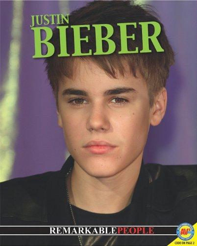 Justin Bieber (Remarkable People) ePub fb2 book