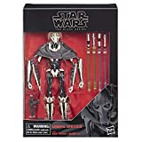Hasbro Star Wars The Black Series General Grievous Action Figure Standard