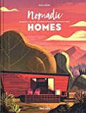 Nomadic Homes: Architecture on the move (Multilingual Edition)