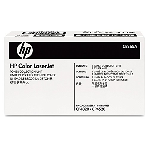 Stinson Collection - HP 648A Toner Collection Unit for CM4540, CP4025, CP4525, M651, M680 Printers