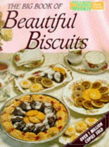 Big Book of Beautiful Biscuits (
