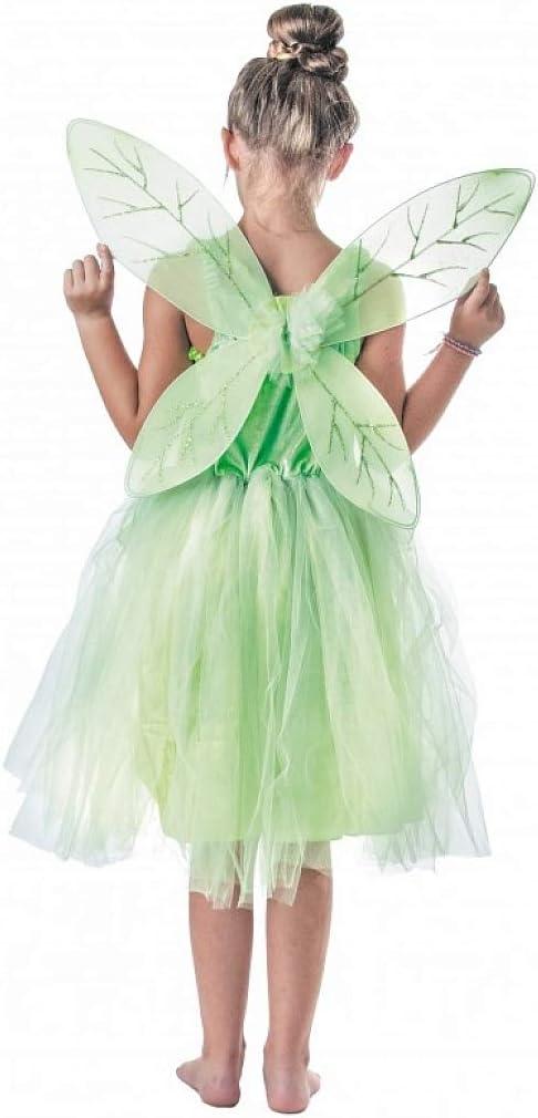 Party Pro – Disfraz de hada, 8623046, 4 – 6 años: Amazon.es ...