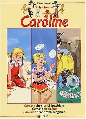 RECUEIL CAROLINE NO8