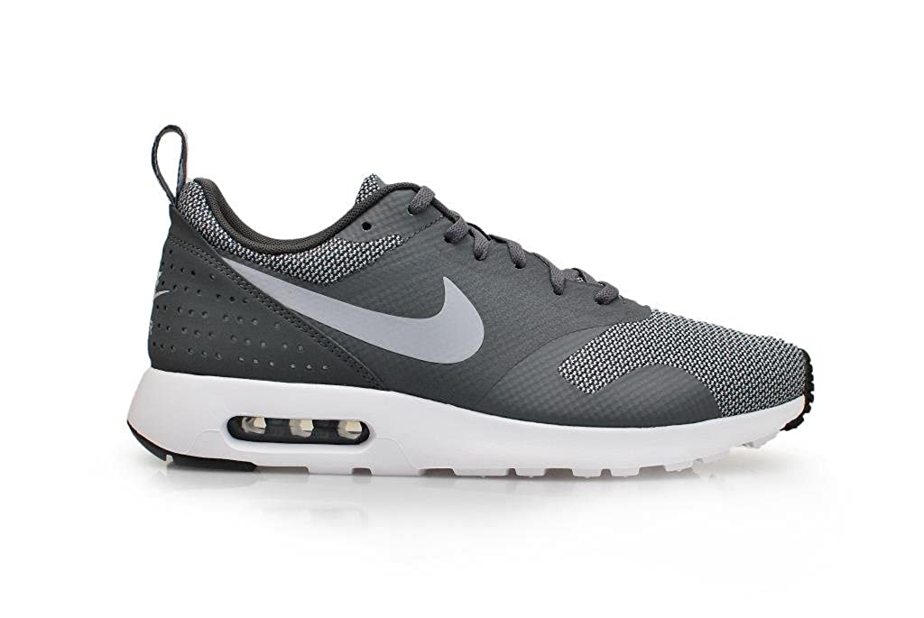 Mens NIKE AIR MAX TAVAS SE Grey Trainers 718895 005 UK 7.5