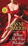 When She Was Wicked (A Honeycote Series Book 1)