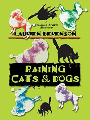 book cover of Raining Cats and Dogs
