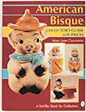 img - for American Bisque: A Collector's Guide with Prices (Schiffer Book for Collectors) book / textbook / text book