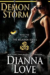 Demon Storm: Belador book 5 (The Beladors)