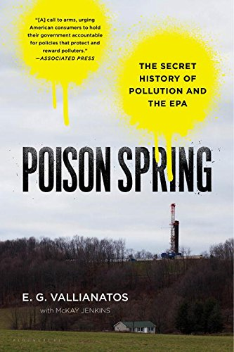 Poison Spring Secret History Pollution product image