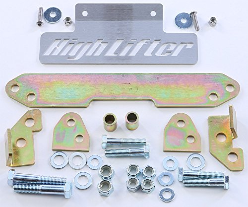 High Lifter Signature Series Lift Kit for Honda 500 Foreman/420 Rancher SRA