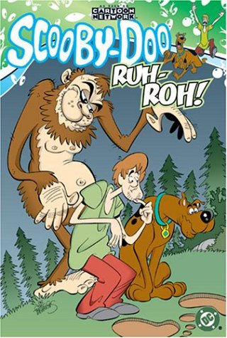 Scooby Doo VOL 02: Ruh-Roh (Scooby-Doo (Graphic Novels))