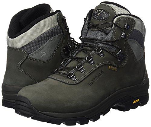 Boreal Ordesa-Chaussures Sport pour homme, couleur gris, taille 11