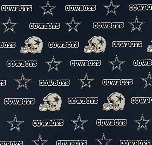 Dallas Cowboys Bandana X-Large