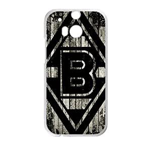 borussia m?nchengladbach Phone Case for HTC One M8