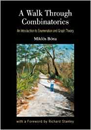 Walk through combinatorics, a: an introduction to enumeration and.