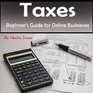 Taxes Audiobook