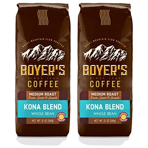 boyer coffee - 1
